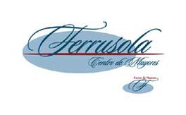 Residencia Ferrusola. Centro de Mayores.